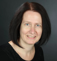 Stephanie Olbort